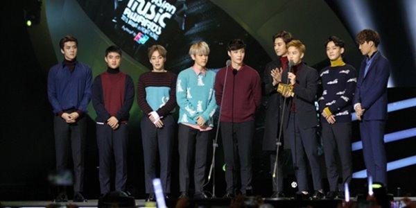 EXO Pastikan Bakal Gelar Showcase Sebelum Comeback Besar-Besaran
