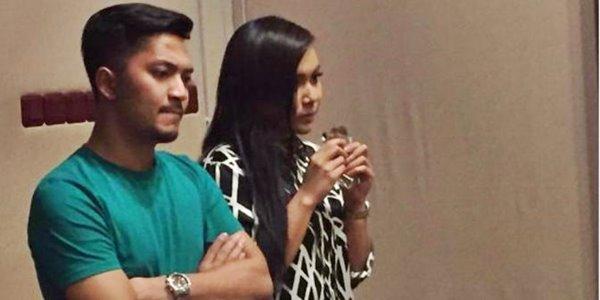 Ingin Berkeluarga, Lagu Ihsan Tarore dan Denada Jadi Single Terakhir?