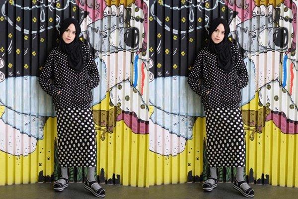 Ini Trend Fashion Ramadhan Tahun Ini!