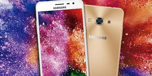 Inilah Samsung Galaxy J3 Pro, Jagoan Baru Samsung di Seri 'Galaxy J'