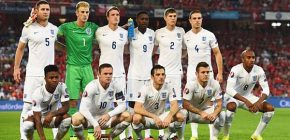 Jersey EURO Inggris Buatan Indonesia, Media Inggris Miris Nasib Buruh