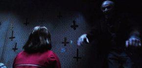 Kaget Saat Lihat The Conjuring 2, Seorang Kakek Tewas di Bioskop