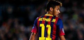 Kejutan! Neymar Setuju Bermain Bersama PSG Mulai 2017