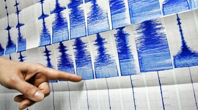 Pagi Ini Bengkulu dan Papua Diguncang Gempa 5,4 SR