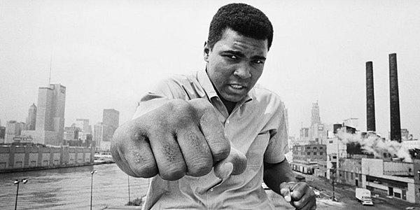 Petinju Muhammad Ali Meninggal, Dunia Berkabung