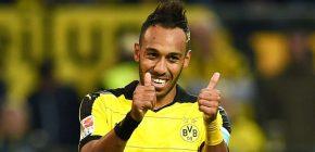Pierre-Emerick Aubameyang Segera Susul Gundogan ke Manchester City?