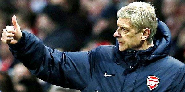 Roy Hogdson Mundur, Arsene Wenger Latih Inggris Tahun Depan?