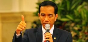 Ulang Tahun, Jokowi Banjir Ucapan Selamat dan Doa di Twitter