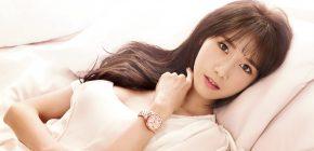 Tak Hanya Berkarier Di Korea, Yoona SNSD Gelar FM di Cina Tanpa Penerjemah