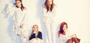 Black Pink Ungkap Teaser dan Tanggal Debut