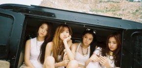 Black Pink Jadi Nama Girl Grup Baru YG Entertainment