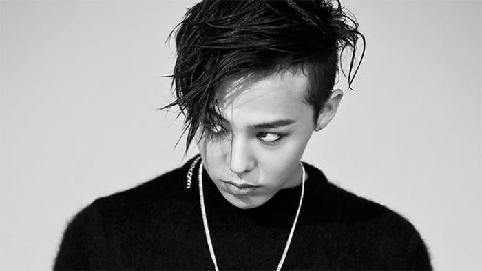 Pernahkah G-Dragon Berpikir Tinggalkan YG Entertainment?