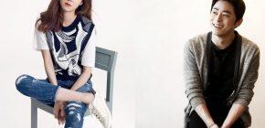 Gong Hyo Jin Jadi Peramal Cuaca Di 'Incarnation of Jelaously'