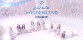 """Setelah Theatre, Gugudan Menari Di """"Wonderland"""" Di Teaser #2"""