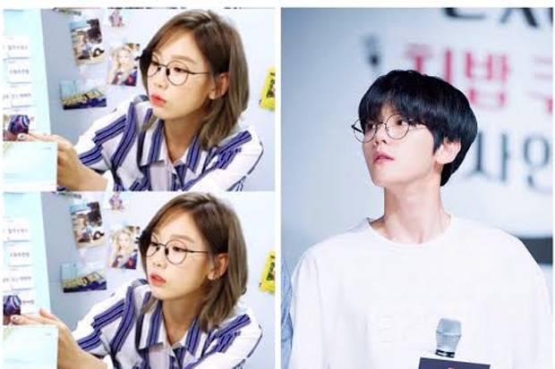 Foto-foto Ini Buktikan Taeyeon dan Baekhyun Masih Berkencan?