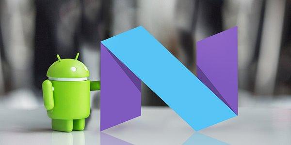 Bukan Nuttela, Nougat Ternyata Resmi Jadi Nama Baru Android
