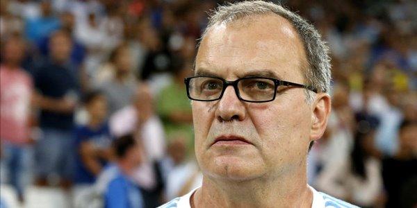 Dua Hari Latih Lazio, Marcelo Bielsa Pilih Mundur, Kenapa?