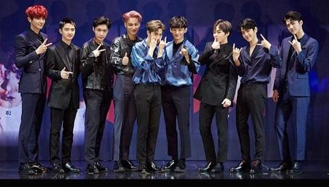 SM Entertainment: Tanggal Rilis Album Repackage EXO Belum Ditetapkan