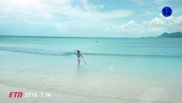 Comeback, Hello Venus Ajak Fans Nikmati 'Paradise' Summer di Pantai
