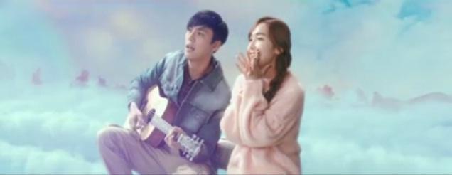 """Love! Love! Aaloha!"" Bikin Jessica Jung - William Chan Super Romantis"