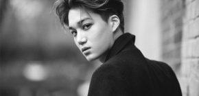 Kai EXO Jadi DJ Sementara 'Super Junior's Kiss The Radio'