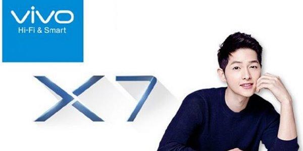 Luncurkan Vivo X7 dan Vivo X7 Plus, Inilah Spesifikasi dan Harganya 2
