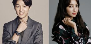 FNC: Minhyuk CNBLUE dan Jung Hye Sung Tidak Berkencan