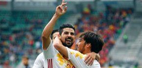 Nolito Resmi Jadi Rekrutan Kedua Guardiola di Manchester City