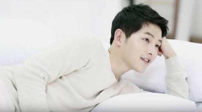 Operator Fan Cafe Song Joong Ki Minta Maaf Atas Pencurian Dana