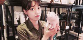 Sooyoung SNSD Dapat Hadiah 'Besar' Dari Park Shin Hye