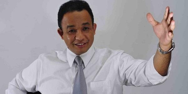alasan jokowi copot Anies Baswedan