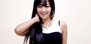 Hyorin Sistar Selamatkan Nyawa Kucing Liar, Netter: Aku Terharu