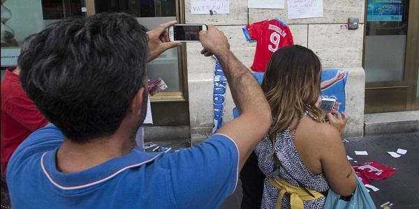 kekecewaan-supporter-Napoli