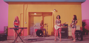 'Why So Lonely' Wonder Girls Raih All-Kill