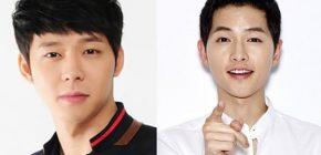 Dirumorkan Terlibat Kasus Yoochun JYJ, Ini Respon Agensi Song Joong Ki