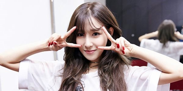 Bikin Netizen Marah, Tiffany SNSD Diusir dari Korea Selatan