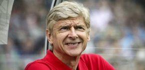 Fans Geram Lihat Arsenal Adem Ayem, Ini Kata Arsene Wenger
