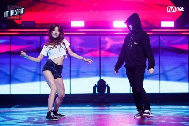 Siap Unjuk Dance Lagi, Mnet Pamer Potongan Episode Baru 'Hit The Stage'