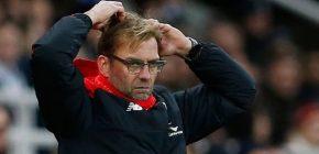 Kuasai Pertandingan, Liverpool Justru Keok di Kandang Burnley