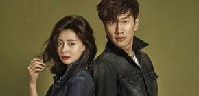 'BUCKAROO' Gandeng Lee Kwang Soo dan Nara Hello Venus