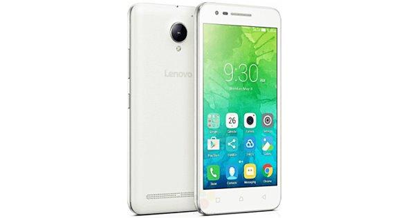 Lenovo Vibe C2 Power, Smartphone 4G Baru Lenovo dengan Baterai Super