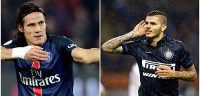 PSG Siap Jual Edinson Cavani ke Inter Milan, Mauro Icardi Pindah?