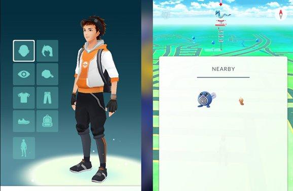 Pokemon Go Update, Inilah Daftar Fitur Terbarunya