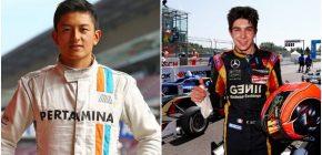 Tak Ada Kepastian, Manor Ganti Rio Haryanto dengan Esteban Ocon