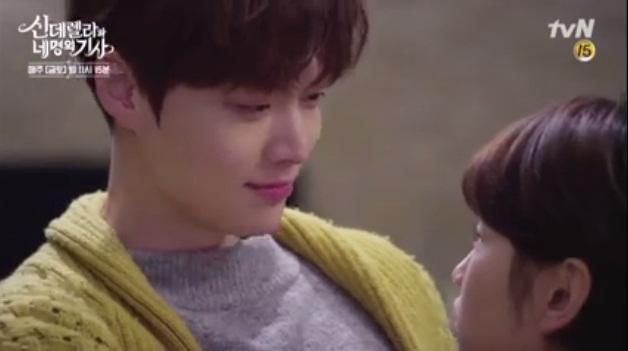 Dijamin Makin Baper, Park So Dam Dapat Ciuman Ahn Jae Hyun