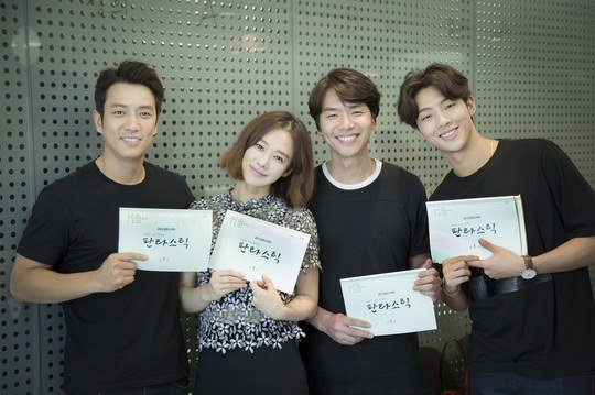 'Fantastic' Siap Hadirkan Chemistry Joo Sang Wook – Kim Hyun Joo