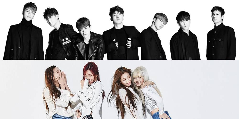 Umumkan Variety Show Black Pink, YG Diminta Hadirkan 'iKON TV'