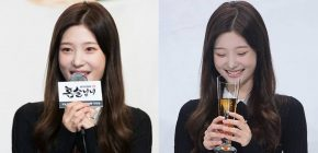 Debut Akting, Agensi Sempat Larang Jung Chae Yeon?
