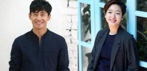 Shin Ha Kyun dan Kim Go Eun Resmi Berpacaran