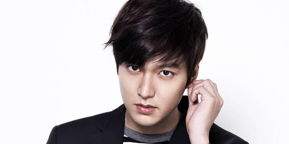 """Legend of the Blue Sea"" Jadi Drama Peran Ganda Lee Min Ho"